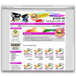 shop.proof.de Startseite
