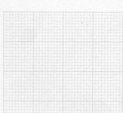 Scan Moiré Notizblock 80er Raster 45° Rasterwinkelung