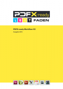 PDFX-ready Leitfaden 2015 Download