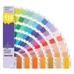 PANTONE Formula Guide Supplement