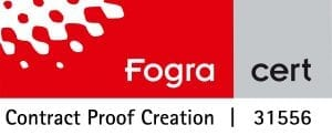 Proof GmbH Fogra Cert Logo 2017 Contract Proof Creation