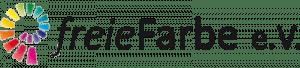 freieFarbe e.V. Logo